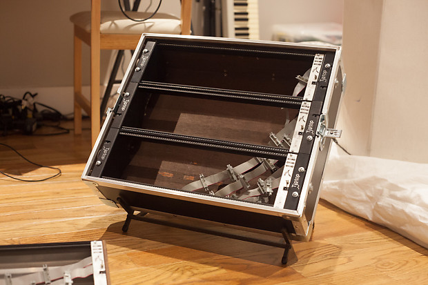 foxtone music 9u bento box powered 2016 reverb. Black Bedroom Furniture Sets. Home Design Ideas