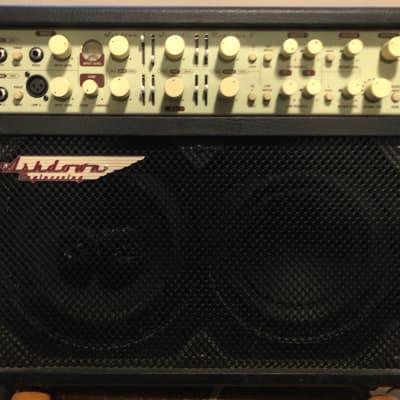 Ashdown Acoustic Radiator 2 - Original Model - Black