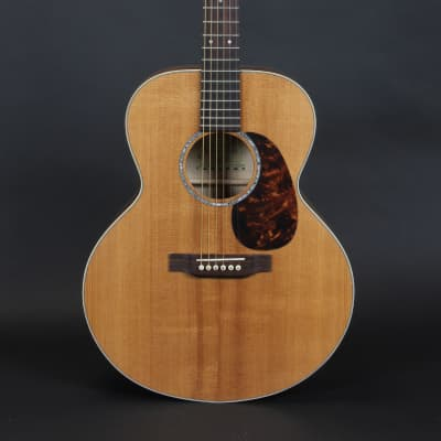Jewitt Guitars Jumbo Maple 2019 Gloss / Caramel