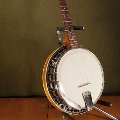 Baldwin (ODE) Model 2SR, 5 String banjo, HSC for sale