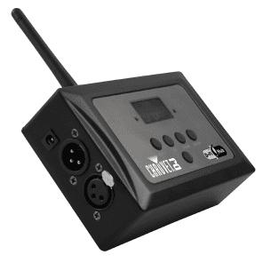 Chauvet D-FI Hub Wireless DMX Light Transceiver