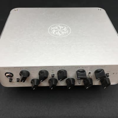1501e96ddf2 Darkglass Electronics Microtubes 900 - 900-Watt Bass Head