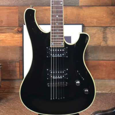 Schecter Diamond Series 006 Blackjack for sale