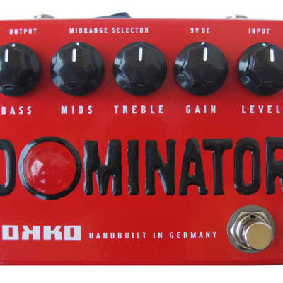 OKKO Dominator for sale