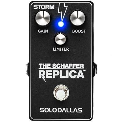 SoloDallas Storm Boost V2
