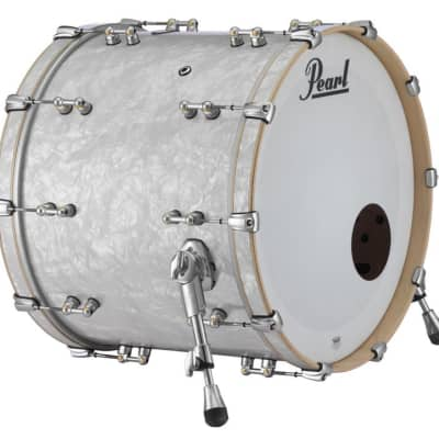 Pearl Music City Custom Reference Pure 26x14 Bass Drum ONLY w/BB3 Mount RFP2614BB/C448