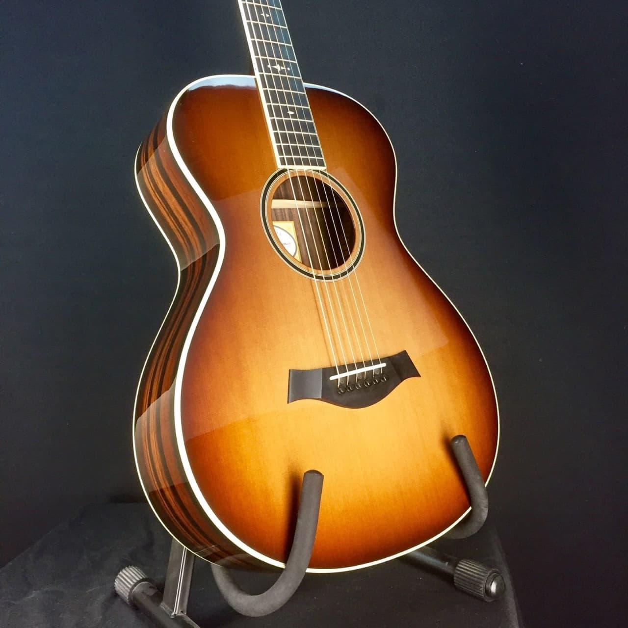 2016 taylor custom tf 12 fret acoustic electric guitar red reverb. Black Bedroom Furniture Sets. Home Design Ideas