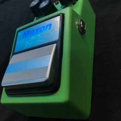 (BG106) Maxon OD-9 Overdrive Pedal w/ box