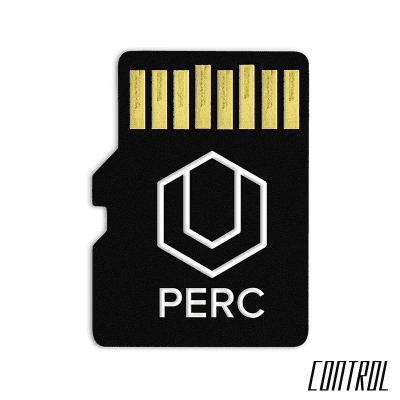 Tiptop Audio ONE Sample Card - PERC