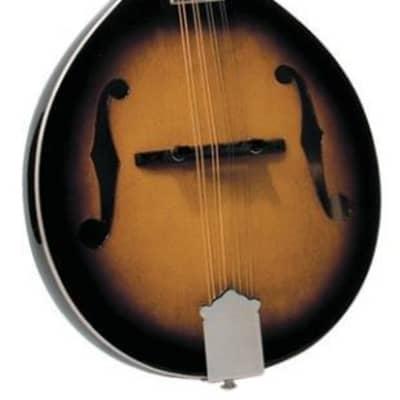 Flinthill FHM-50 Traditional A-Model Mandolin - Sunburst for sale
