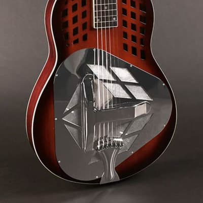 Royall DLT12/DSB wooden body tricone resonator DELTA for sale