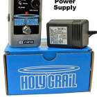 Electro Harmonix Holy Grail Nano Reverb Guitar Pedal with Power Supply image