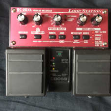 Boss RC-20XL Loop Station