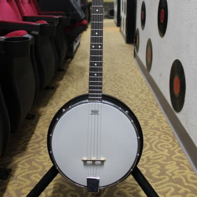 Morgan Monroe Left-Handed Rocky Top Banjo for sale