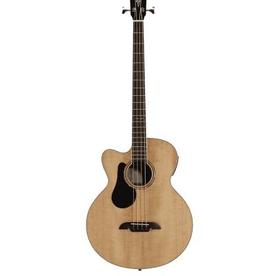Alvarez AB60LCE Acoustic Guitar for sale
