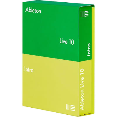 Ableton Live 10 Lite activation serial number for Windows, Mac OS X