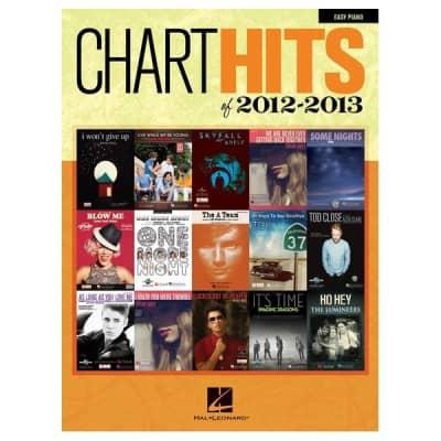 Chart Hits Of 2012-2013 -  Model HL00118290