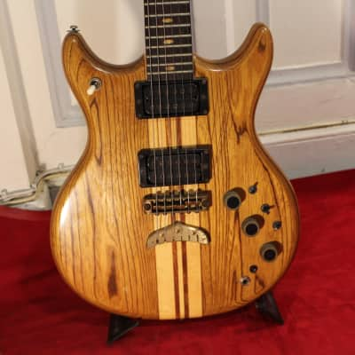 Vantage VP-820 walnut 1980 for sale