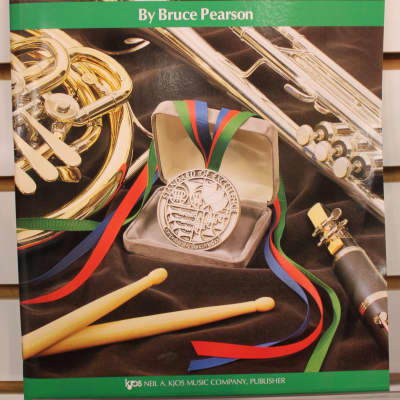 Standard of Excellence Book 3 - Flute Band Method Book