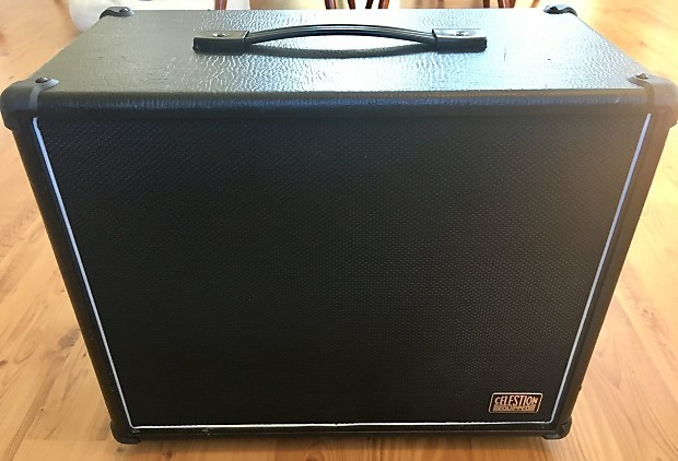 Raven RC112 1x12 speaker cabinet unloaded/empty ready for | Reverb