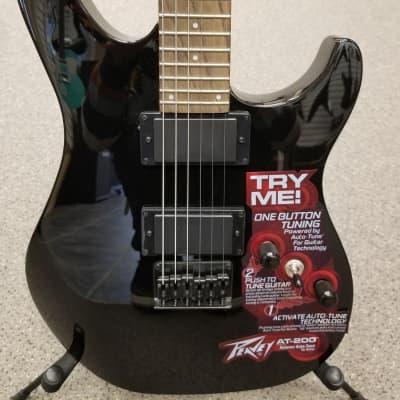 Peavey - AT-200™ - Black