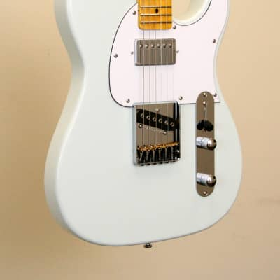 G&L ASAT Classic Bluesboy, Sonic Blue for sale