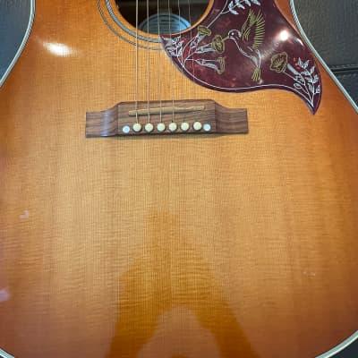 2009 Gibson Hummingbird Heritage