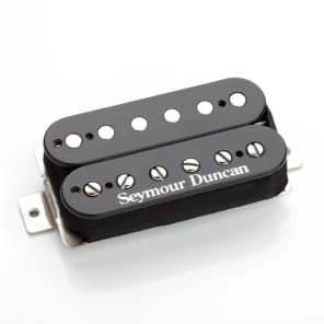 Seymour Duncan SH-2b Jazz Model Humbucker Black