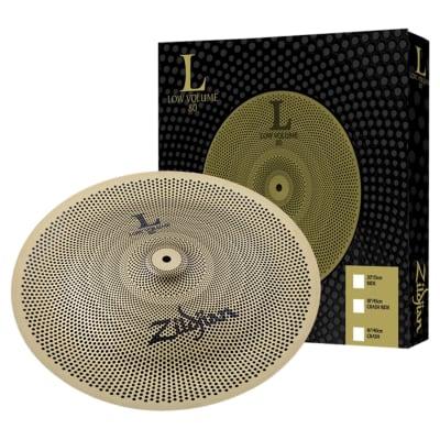 Zildjian LV8018CH-S 18in Low Volume L80 China Cymbal