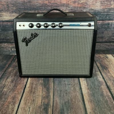 Used 1979 Fender Princeton Tube Combo Amp for sale