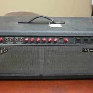 Fender Dual Showman SR