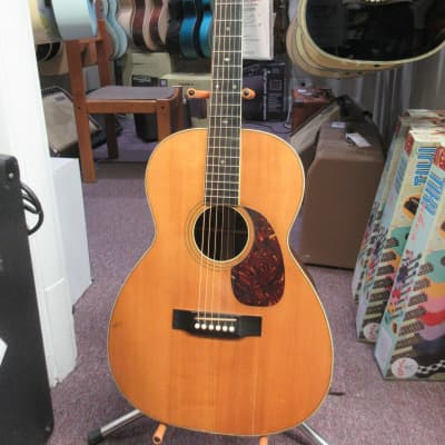 Used Washburn Tonk Bros. 5237 Acoustic Guitar 1931-36 for sale