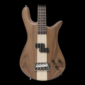 Spector Euro4 1977 40th Anniversary Limited Edition Bass Natural