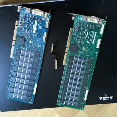 Digidesign HD2 PCI Pro Tools HD Card System