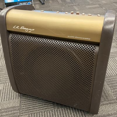 L. R. Baggs Reference Acoustic Amp 2010 for sale