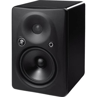 "Mackie HR624 MK2 6.7"" Active Studio Monitor (Single)"