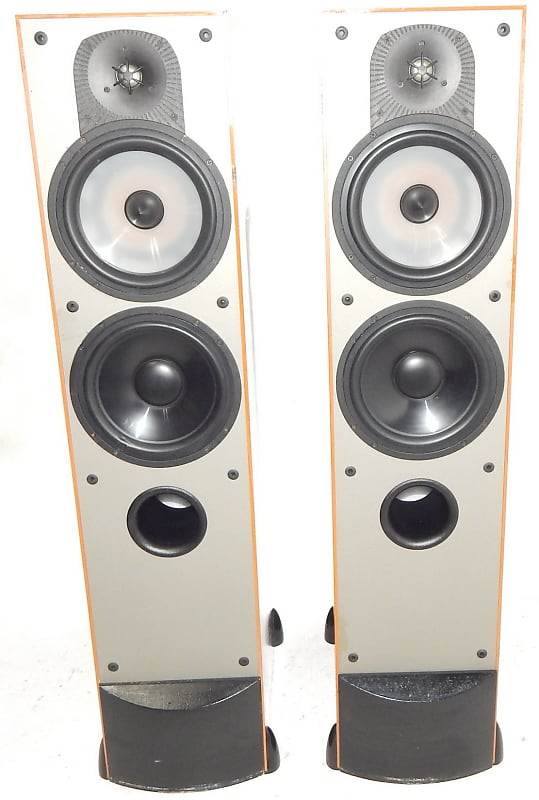Paradigm Monitor 7 v3 tower speakers | ronald's Gear Outlet