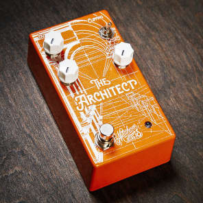 Matthews Effects The Architect Foundational Overdrive/Boost
