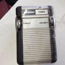 Maestro Vintage Fuzz pedal