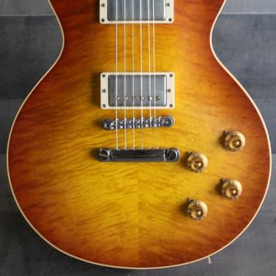 Gibson Les Paul R-9 VOS Custom Shop 2012 Sunburst