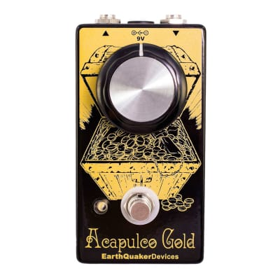 EarthQuaker Devices Acapulco Gold V2 for sale