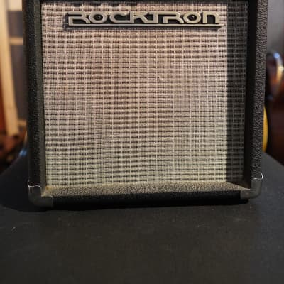 Rocktron Rampage R10 2000s Black for sale
