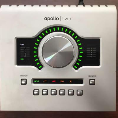 Universal Audio Apollo Twin DUO USB - User review - Gearslutz