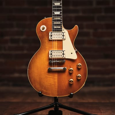 1960 Gibson Les Paul Standard [*Demo Video]