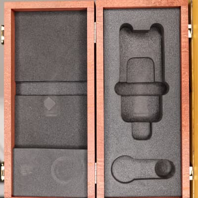 Neumann Microphone - Wooden Box - TLM 103 - Lowest Price on Reverb - TLM103 - Excellent Condition