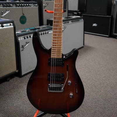 Peavey Impact 1980s Sunburst for sale