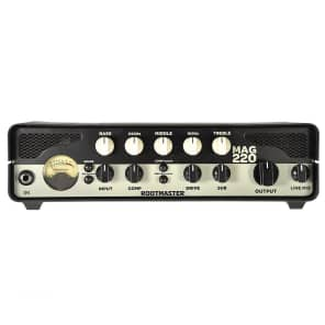 Ashdown RM MAG 220 Rootmaster 220W Bass Head