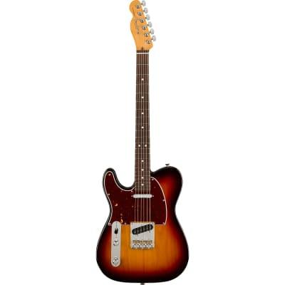 Fender American Professional II Telecaster Left-Handed