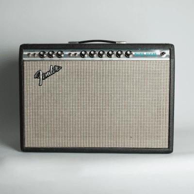 """Fender Deluxe Reverb 2-Channel 22-Watt 1x12"""" Guitar Combo 1970 - 1977"""