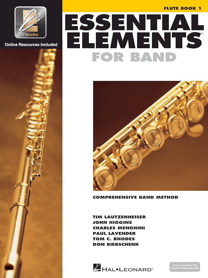 Hal Leonard Essential Elements Bk 1 Package